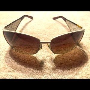 Gucci unisex sunglasses (vintage).